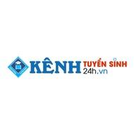 Kenh Tuyen Sinh 24h: Trang thong tin tuyen sinh