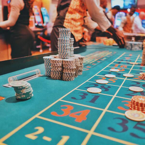 Can I Win At an Online Casino?