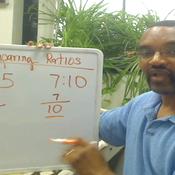 Comparing Basic Ratios