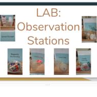 Observation Stations
