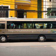 Vi sao can tim hieu gia thue xe 29 cho tai Ha Noi?