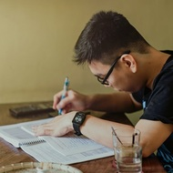 Studying in college. What do you need to be prepared for?