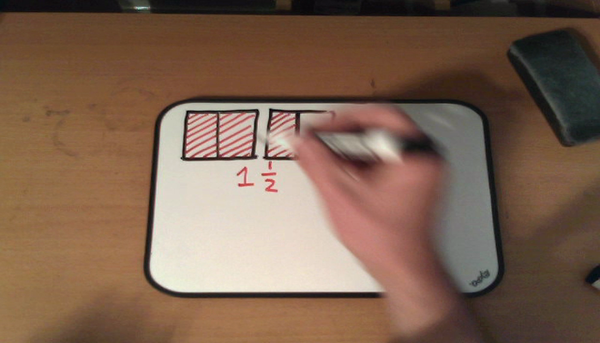 Multiplying Fractions and Mixed Numbers