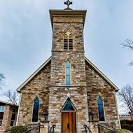 Children's Liturgy Series: 1st Sunday of Lent (Cycle B)