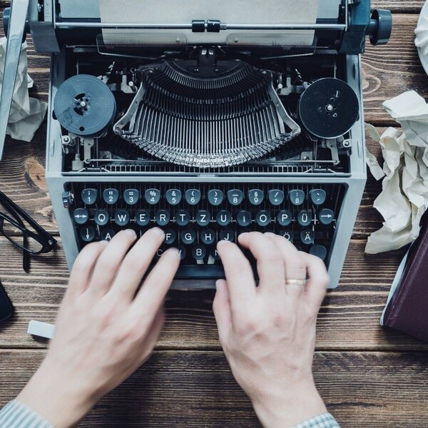 Expanding A Company With Effective Creative Writing