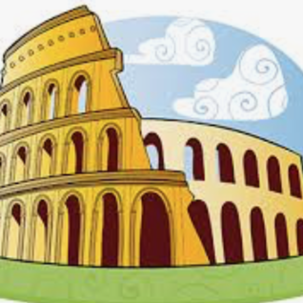 The Roman Empire