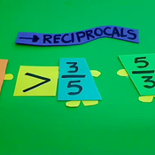 Finding the Reciprocal