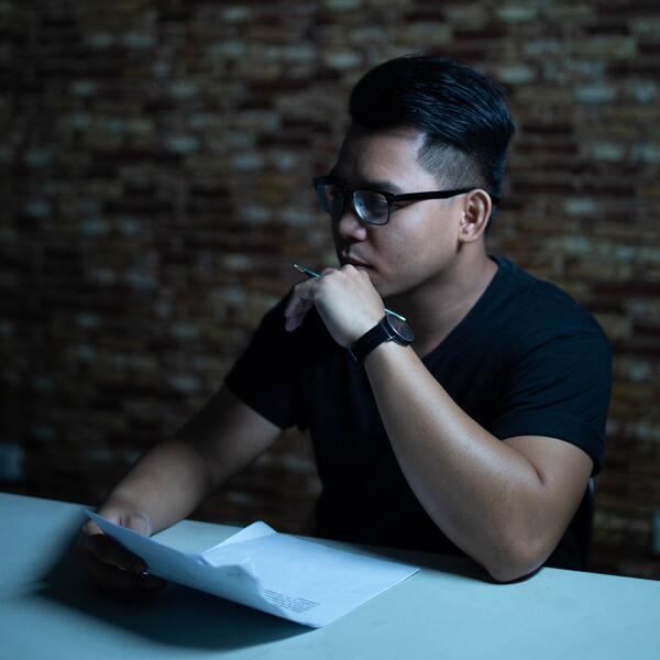 Where to start a writing career?