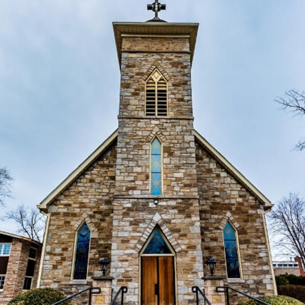 Children's Liturgy Series: 4th Sunday of Lent (Cycle B)