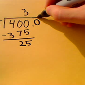 Dividing Three Digit Numbers by Two or Three Digit Numbers