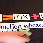 Definition of a Function
