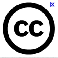 Sophia loves Creative Commons: Sophia follows copyright and fair use laws, but prefers CC
