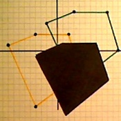 Translations of Geometric Figures