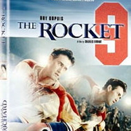 From the Rocket to the Hockey Sweater