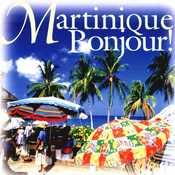 Sing, Dance and Learn about Martinique
