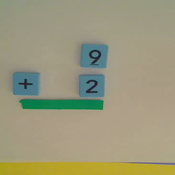 Addition Regrouping