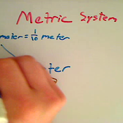 Relating Metric System Measures
