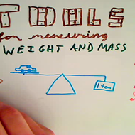 Tools for Measuring Weight