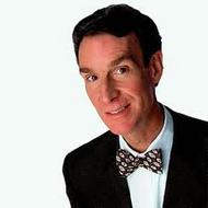 Bill Nye: Don't be nerve-ous