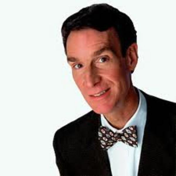 Bill Nye: My, How Time Flies