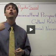 Contemporary Psychology: Sociocultural Perspective