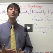 Careers in Psychology : Health, Medical, Gender, & Personality
