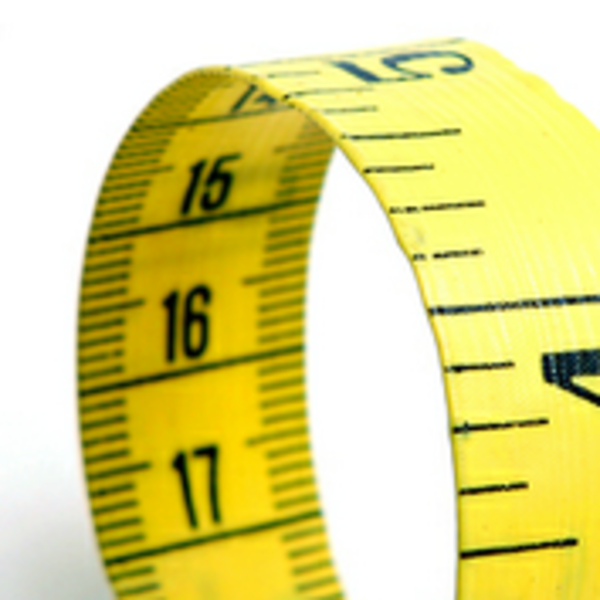 Basic Measurement Conversions