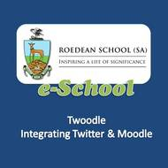 Twoodle - Adding a Twitter Feed to your Moodle Page