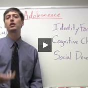 Adolescence and the Teen Years