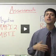 Examples of Personality Assessments