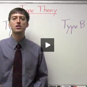 Personality Type Theory