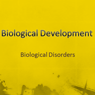 Biological Disorders