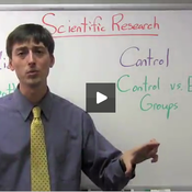Predicting and Controlling Scientific Research