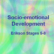 Erikson's Stages of Psychosocial Development: Intimacy vs. Isolation through Integrity vs. Despair