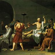 Socrates: Midwife of Western Philosophy