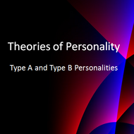 Type A and Type B Personalities