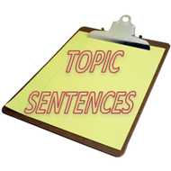 Writing Effective Topic Sentences