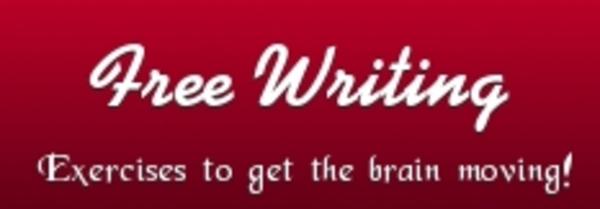 Paper Writing - Free Writing Exercises