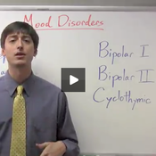 Mental Disorders- Mood Disorders- Bipolar Disorders