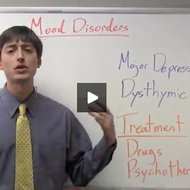 Mental Disorders- Mood Disorders- Depressive Disorders