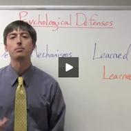 Psychological Defenses