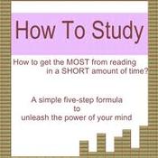 Coaching Resources:Study Habits