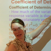 Coefficient of Determination/r^2