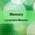 Memory:   Long-term Memory