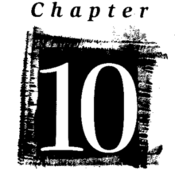 Chapter 10 Concept 1