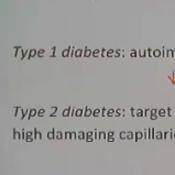 Blood Sugar Disorders