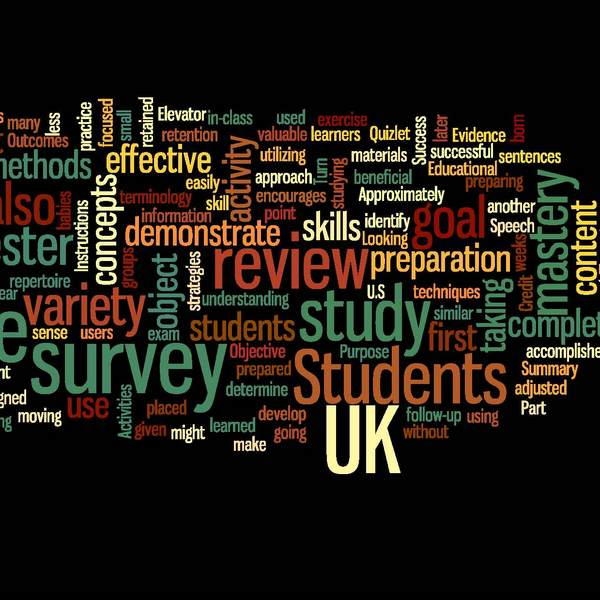 Looking Back:  Improving Study Skills in Statistics