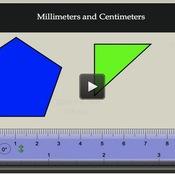 Millimeters & Centimeters
