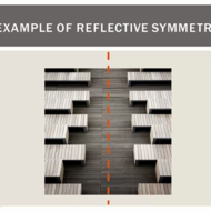 Drawing Lines of Symmetry