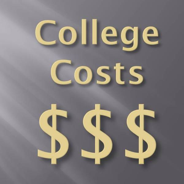 Off to College- It Costs How Much?